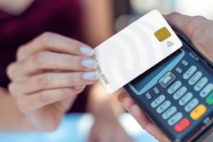 Pos-System-Contactless