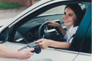 car-pos-payment